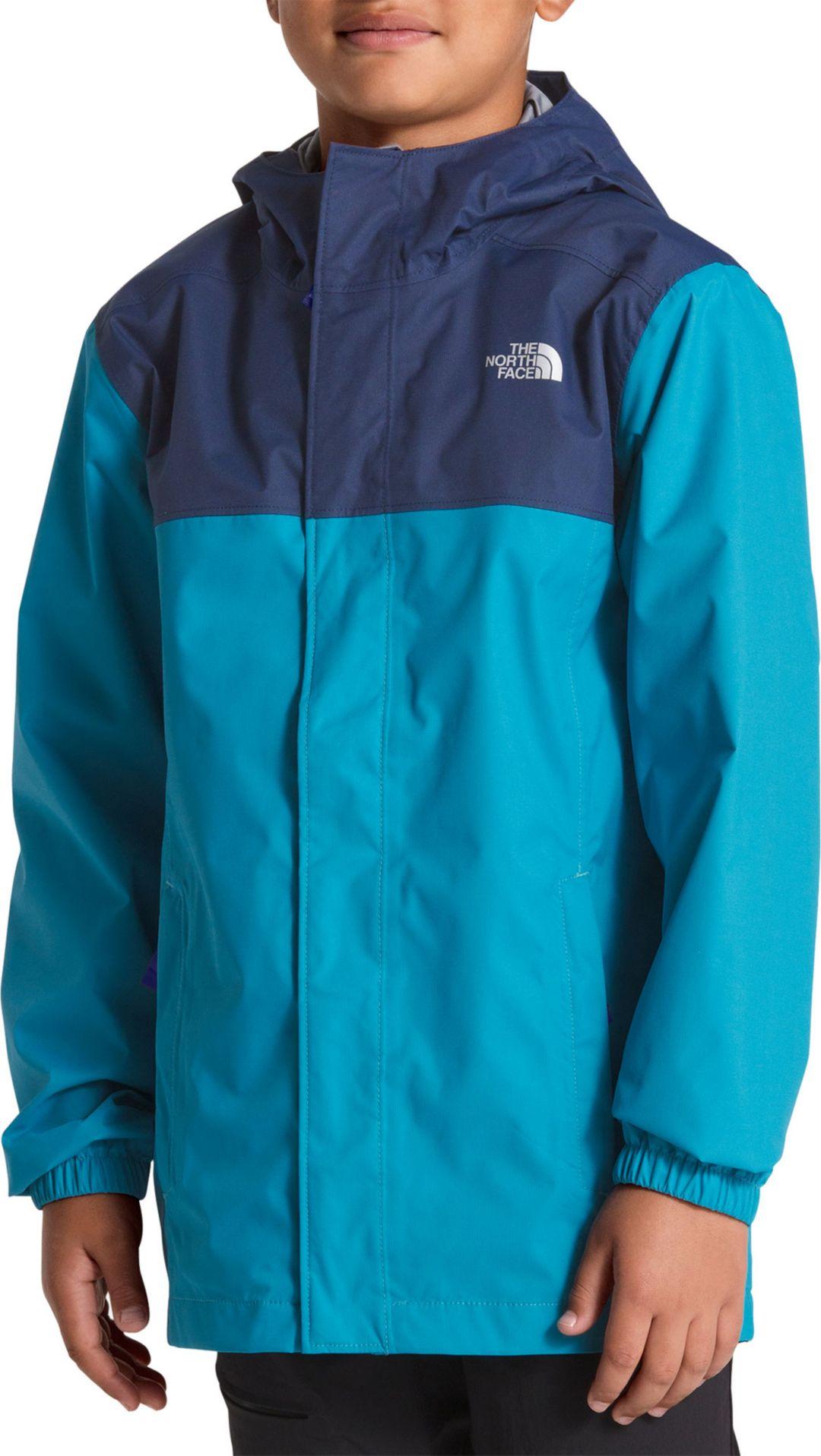 73dbb75ac The North Face Boys' Resolve Reflective Jacket. noImageFound. Previous