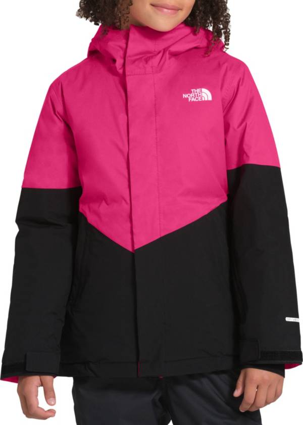 The North Face Girls' Brianna Insulated Jacket product image
