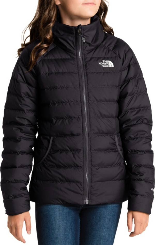The North Face Girls' Alpz Down Jacket product image