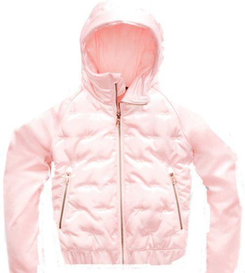 53fa0f91a6bd6 The North Face Girls  Mashup Hoodie