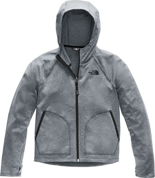 5cce9f743 The North Face Girls' Pamilia Full-Zip Hoodie | Field & Stream