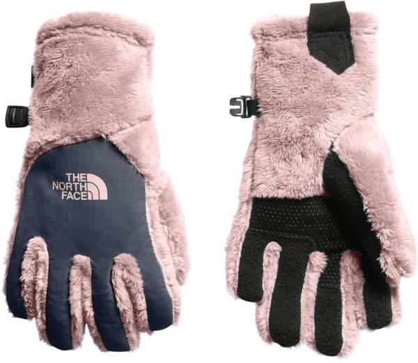 The North Face Girls' Osito Etip Gloves product image