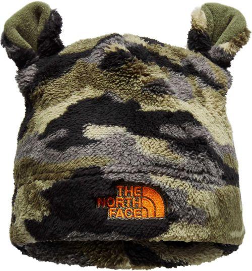 The North Face Infant Baby Bear Beanie. noImageFound. 1 8dd7cf48ccd6