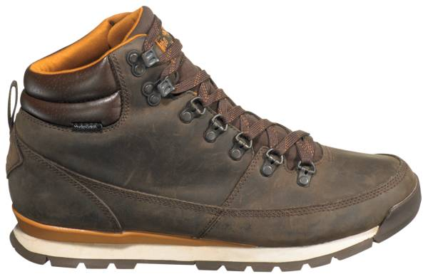 The North Face Men's Back-to-Berkeley Redux 100g Waterproof Winter Boots product image