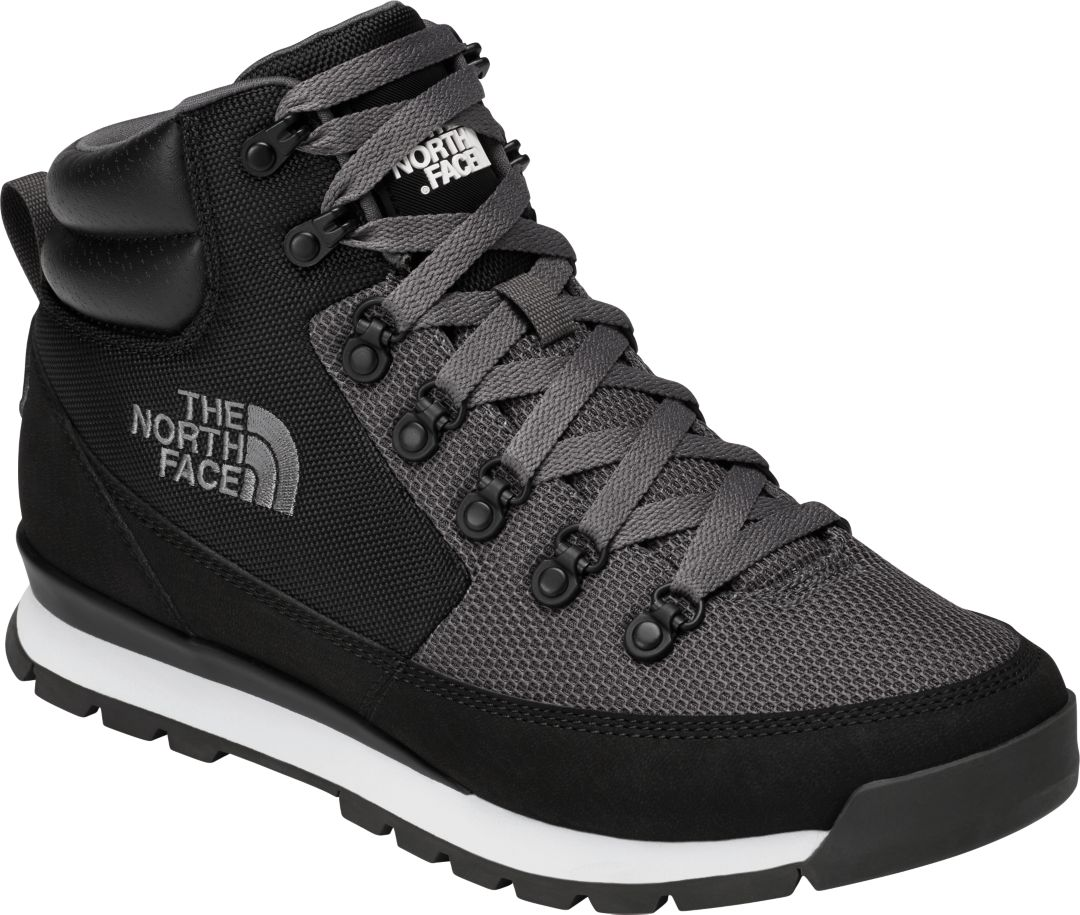 398231b26e1 The North Face Men's Back to Berkley Mesh Casual Boots