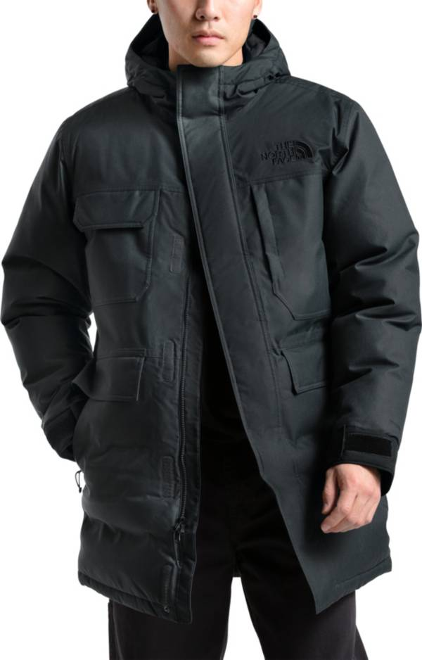 The North Face Men's Biggie McMurdo Down Parka product image