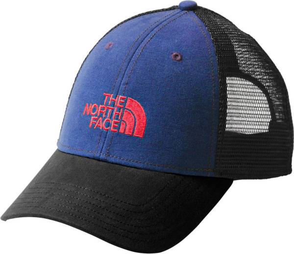 The North Face Men's Embroidered Logo Trucker Hat product image