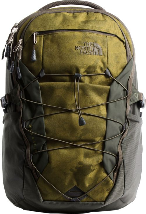 0ea4f29c34c6 The North Face Men s Borealis 18 Backpack