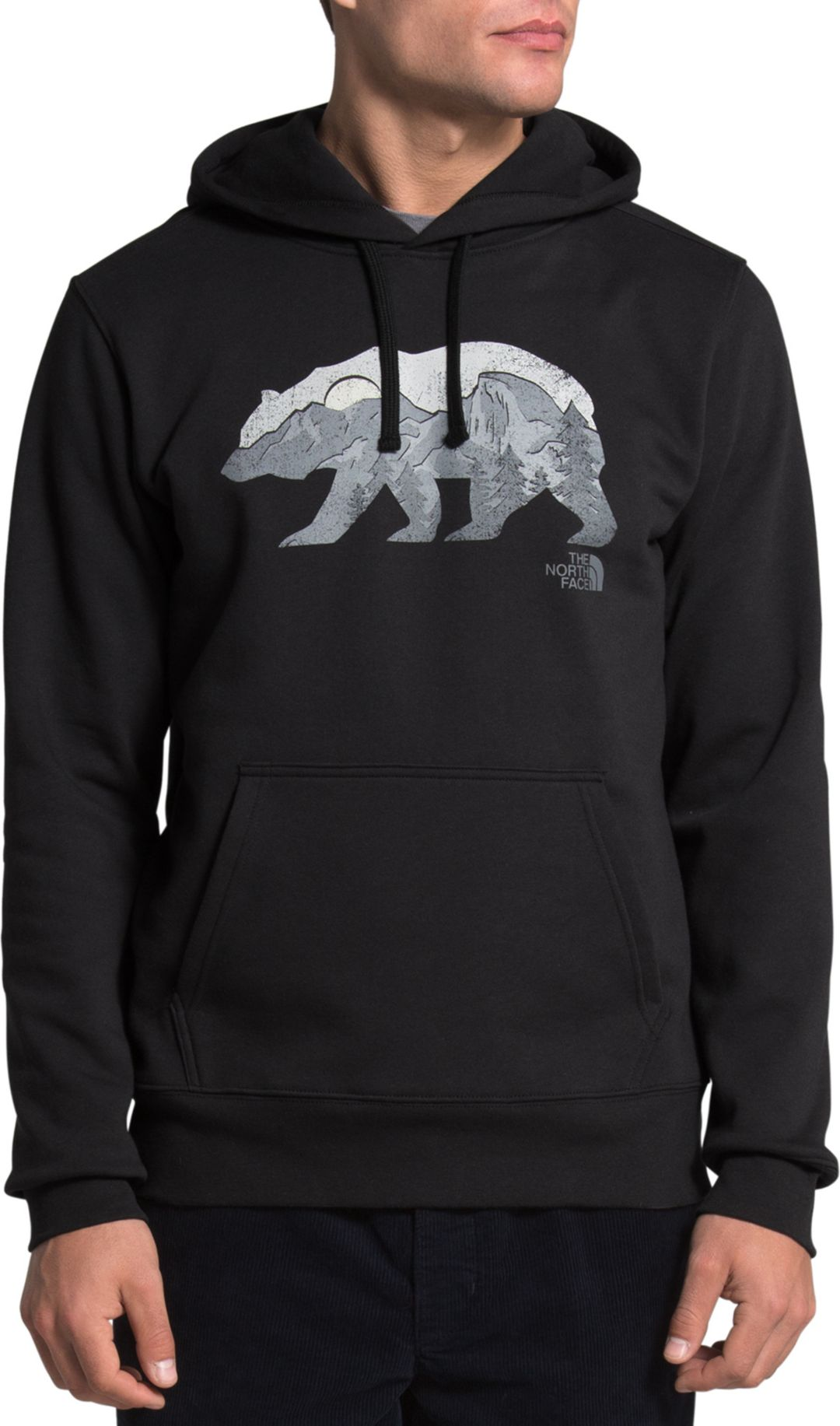 9fc426d8a The North Face Men's Bearscape Hoodie
