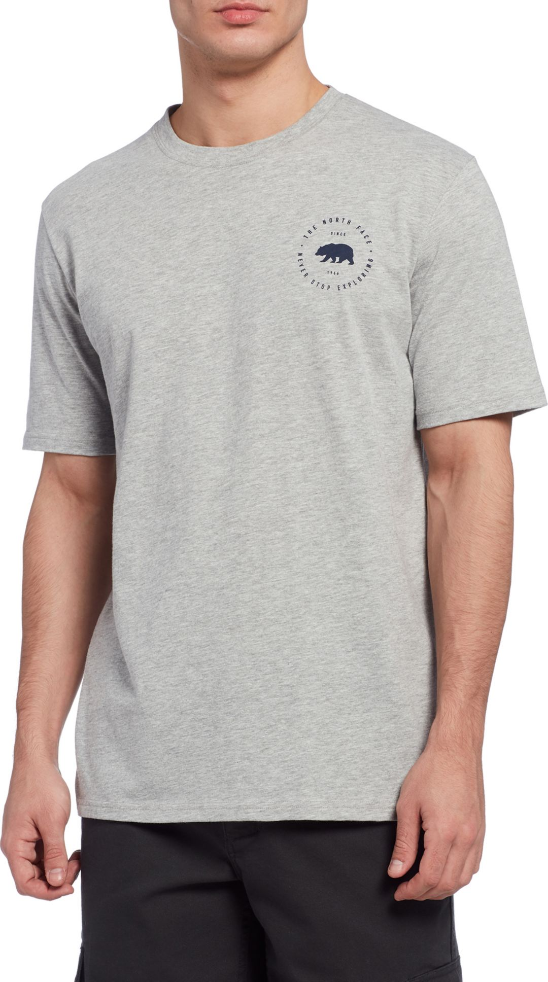 c60f74f72 The North Face Men's Bearitage Rights T-Shirt