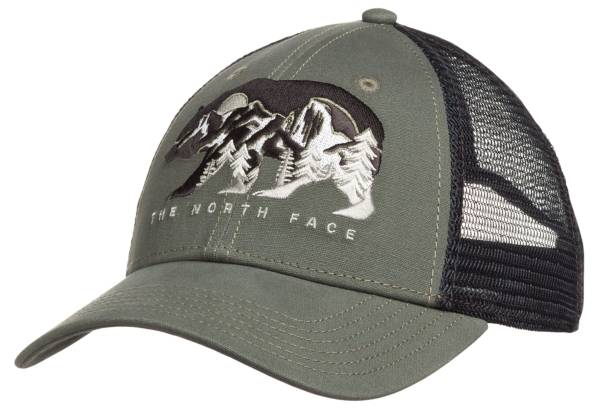 The North Face Men's Embroidered Trucker Hat product image