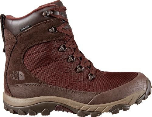 205a7fb2ff6d The North Face Men s Chilkat Nylon Waterproof Winter Boots. noImageFound.  Previous