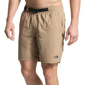 ea71a4e5e The North Face Men's Class V Belted Trunk Shorts