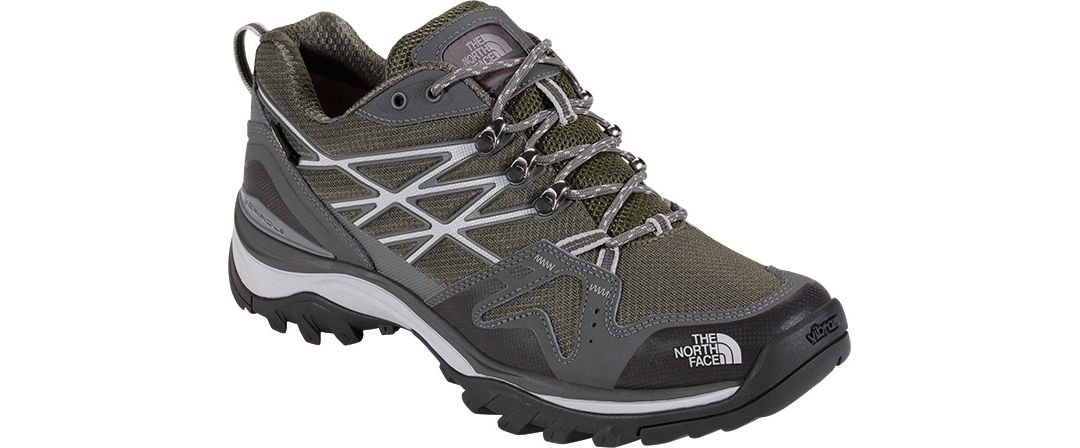 7ca60761f The North Face Men's Hedgehog Fastpack GORE-TEX Hiking Shoes