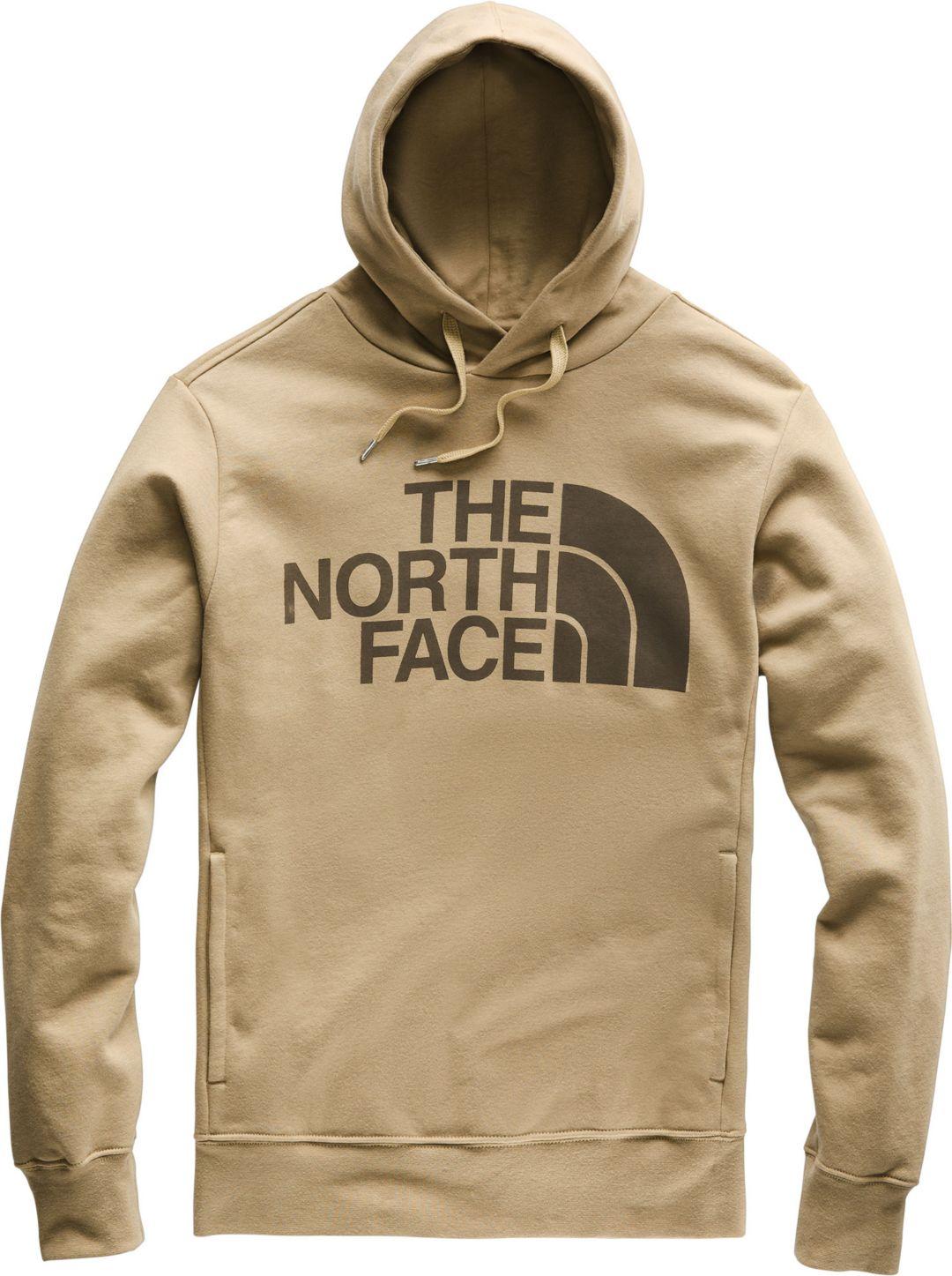 8749e5853 The North Face Men's Mega Half Dome Hoodie