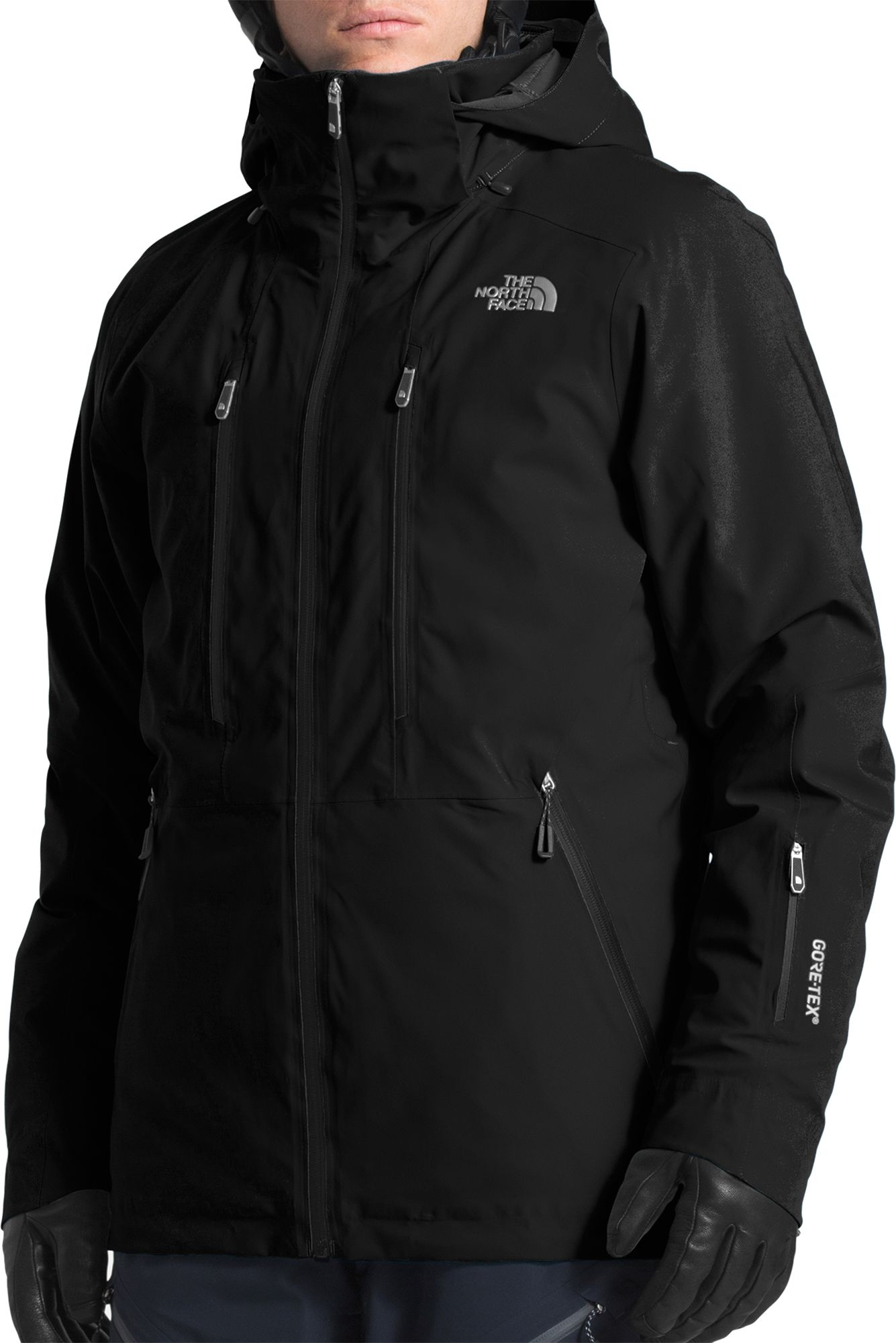the north face men s anonym jacket dick s sporting goods rh dickssportinggoods com