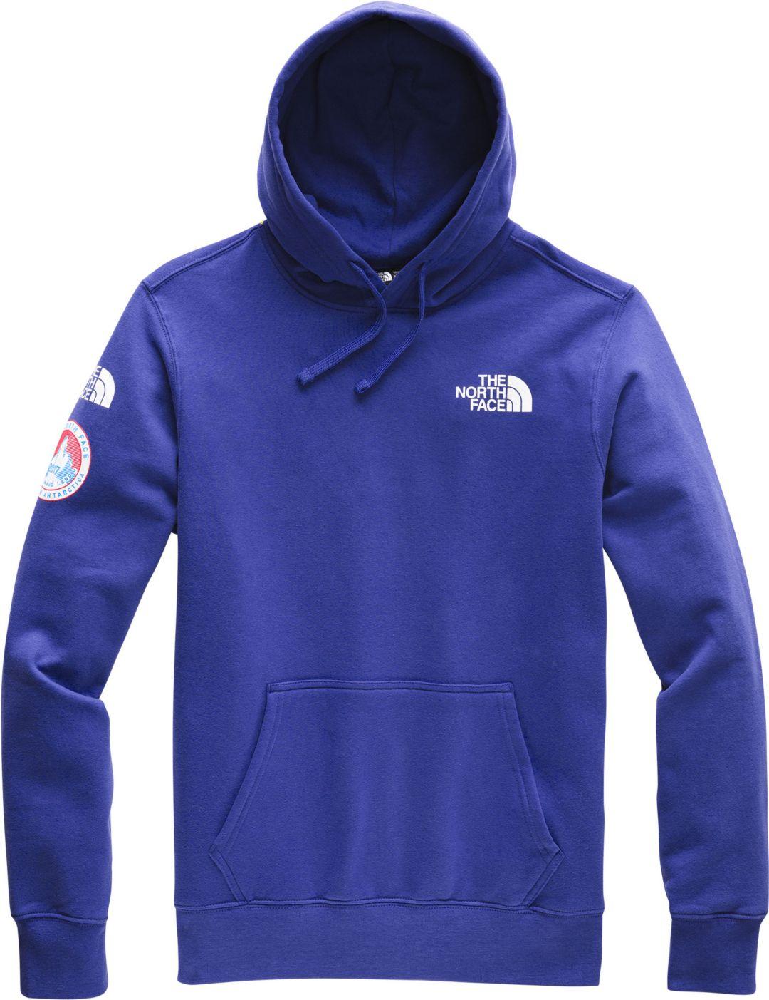0522718fa The North Face Men's Antarctica Collectors Heavyweight Hoodie