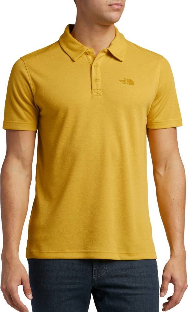 The North Face Men's Plaited Crag Polo Shirt product image