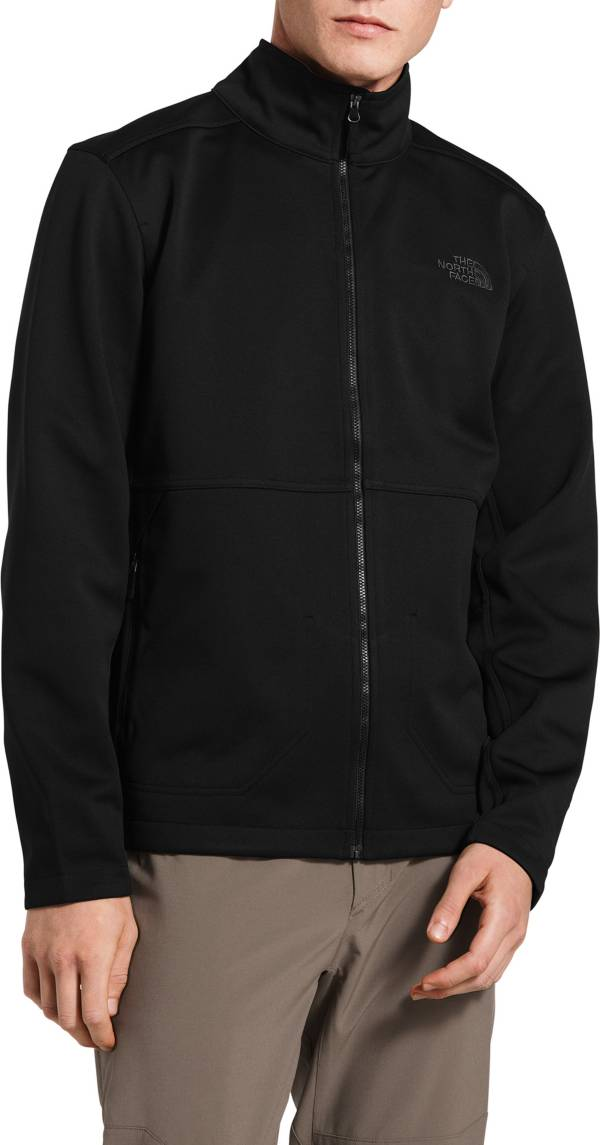 The North Face Men's Apex Canyonwall Full-Zip Jacket product image