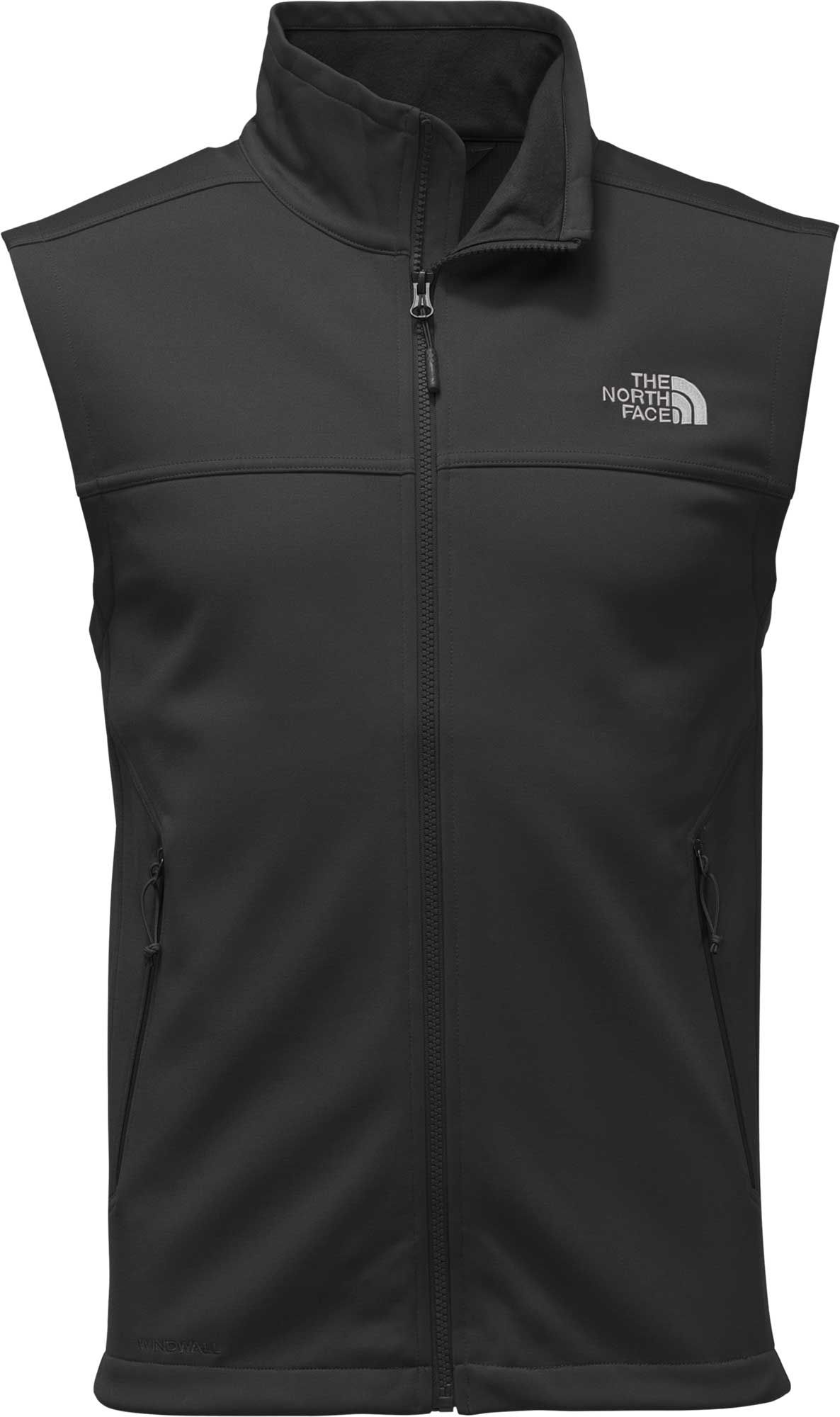 the north face men s apex canyonwall soft shell vest dick s rh dickssportinggoods com