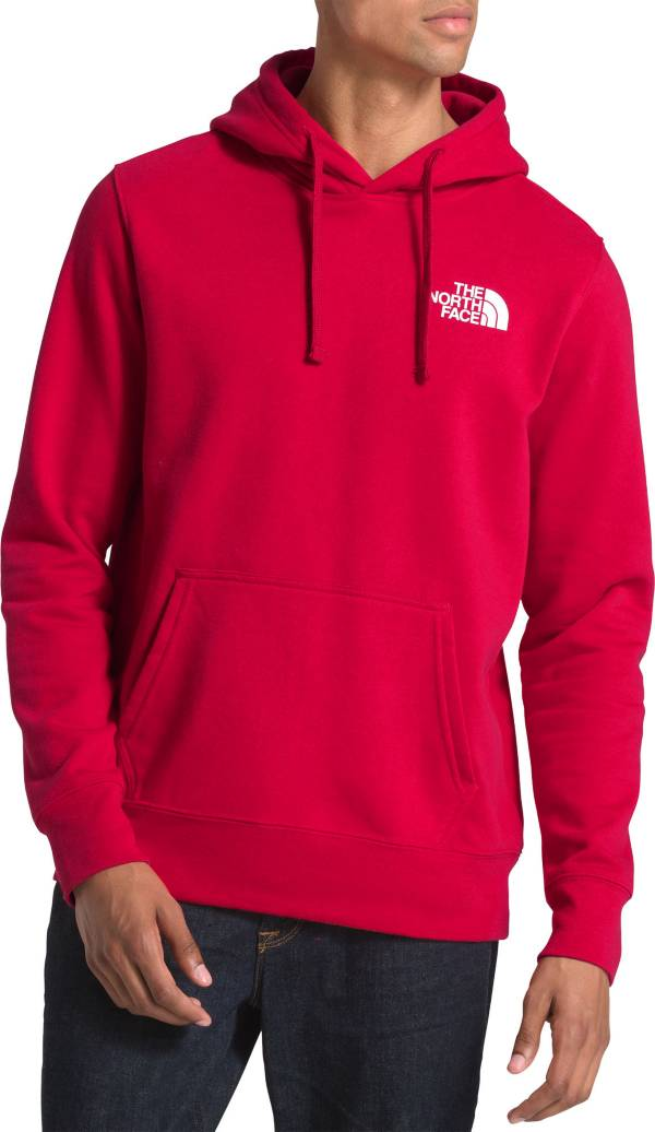 The North Face Men's Red Box Pullover Hoodie product image