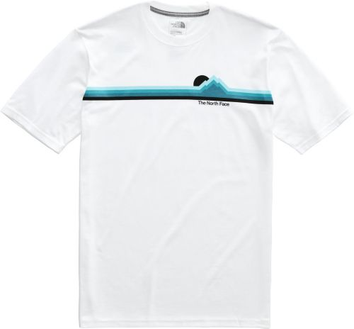 59a26009 The North Face Men's Retro Sunsets T-Shirt   DICK'S Sporting Goods