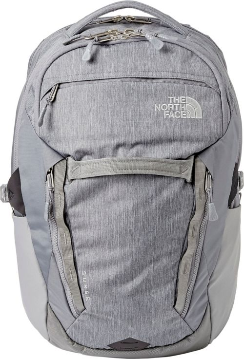 aac39bf598 The North Face Men's Surge 18 Backpack. noImageFound. Previous