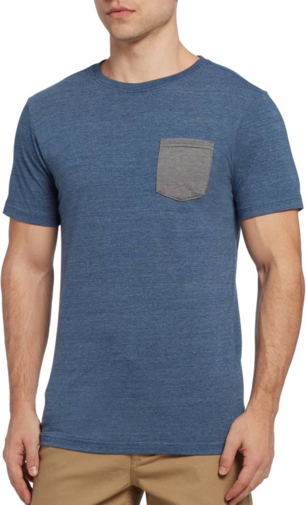 The North Face Men's Tri-Blend Pocket T-Shirt product image