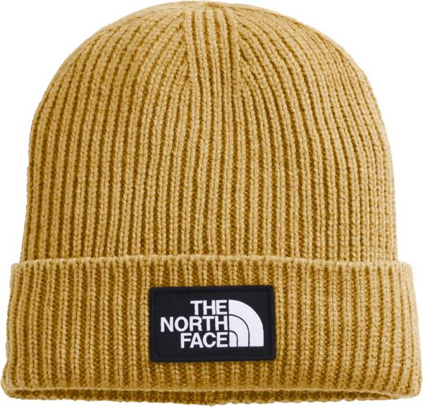 The North Face Men's Logo Box Cuffed Beanie product image