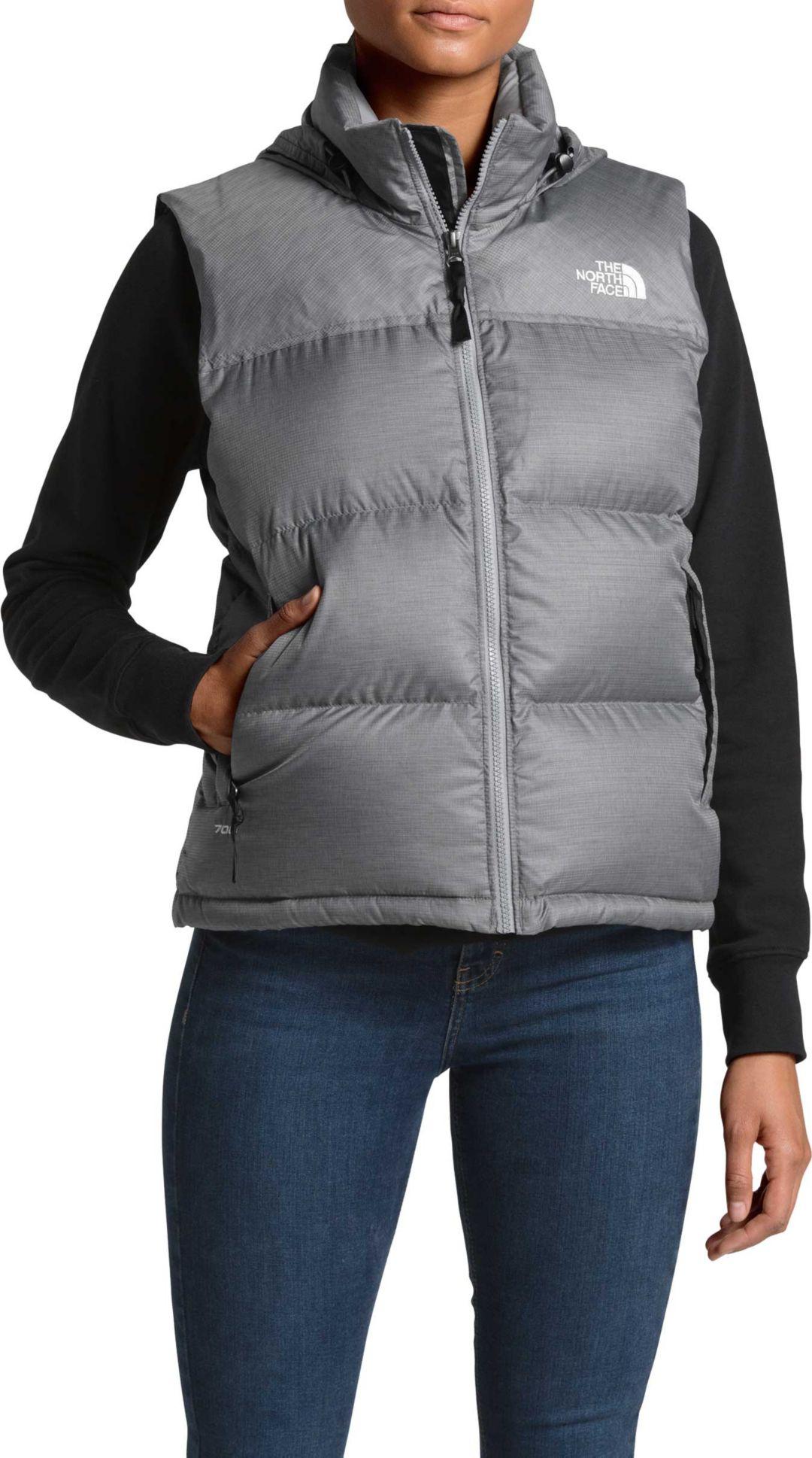 7b6164f35 The North Face Women's 1996 Retro Nuptse Vest