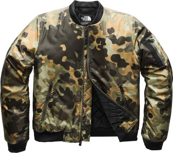 The North Face Women's Barstol Bomber Jacket product image