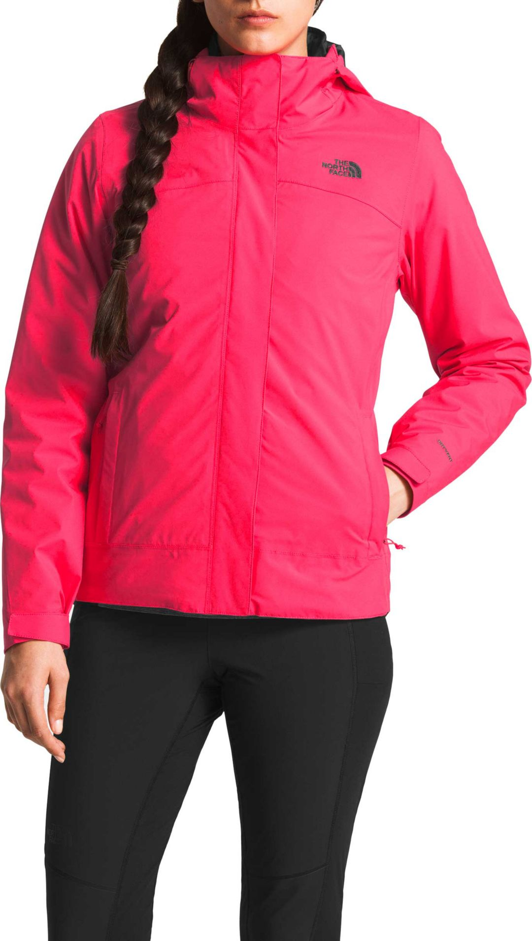 b548949f8 The North Face Women's Carto Triclimate Jacket