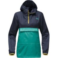 Dickssportinggoods.com deals on The North Face Women's Fanorak Pullover Jacket