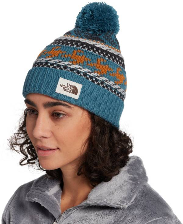 The North Face Women's Fair Isle Beanie product image