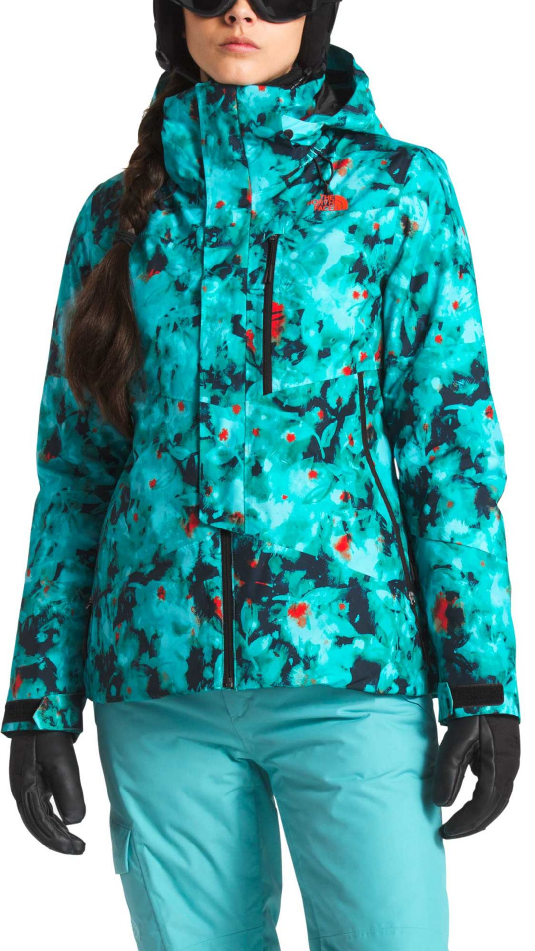 6195478a4 The North Face Women's Garner TriClimate Jacket
