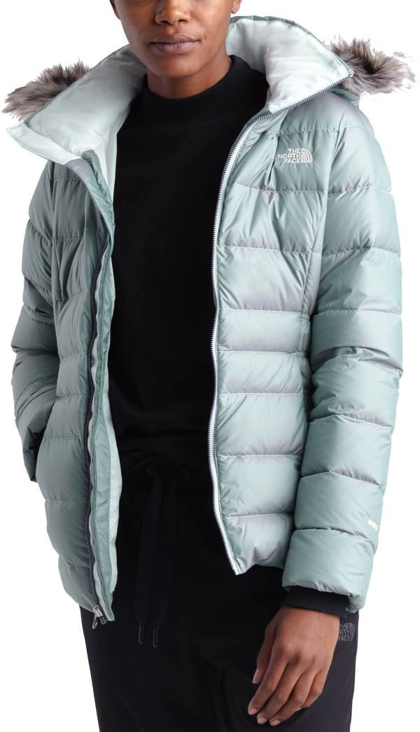 The North Face Women's Gotham II Jacket product image