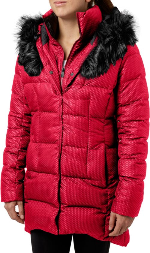 The North Face Women s Hey Mama Parkina Insulated Jacket  74ff67cf2