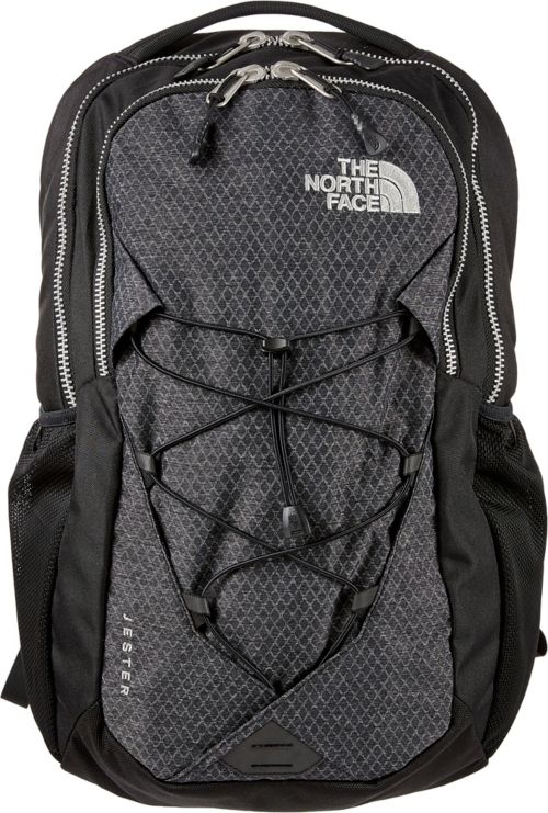The North Face Women s Jester Luxe Backpack  69e7791d462e7