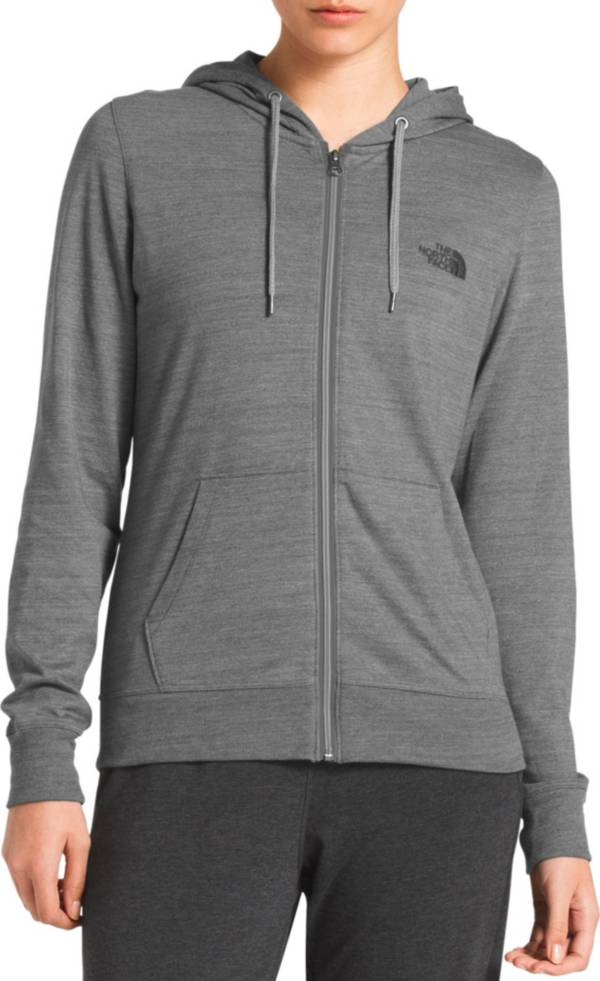 The North Face Women's Lite Weight Full Zip Hoodie product image