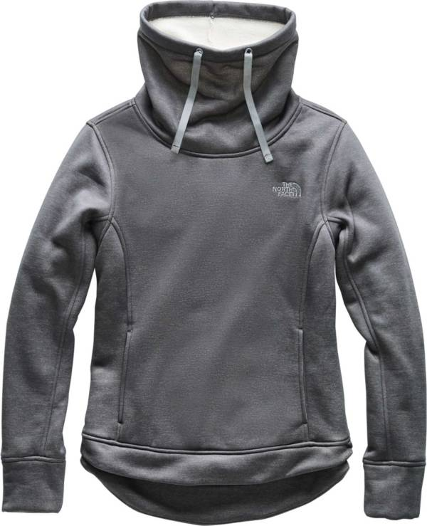 The North Face Women's Mattea Fleece Pullover product image