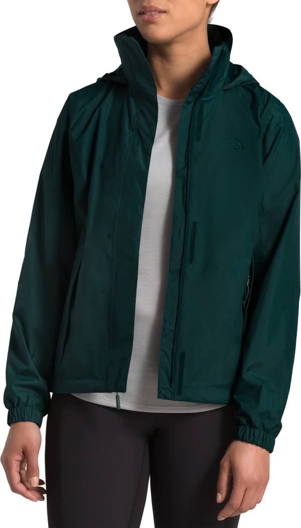 The North Face Women's Resolve 2 Rain Jacket product image