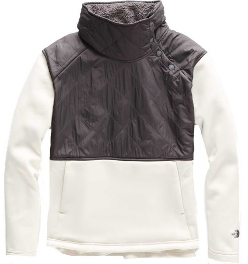 52aab36ffded The North Face Women s Rosie Sherpa Po Jacket 1