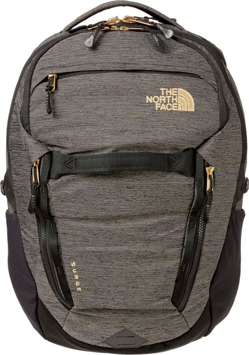 2ae648ddbdcf The North Face Women s Surge Luxe Backpack