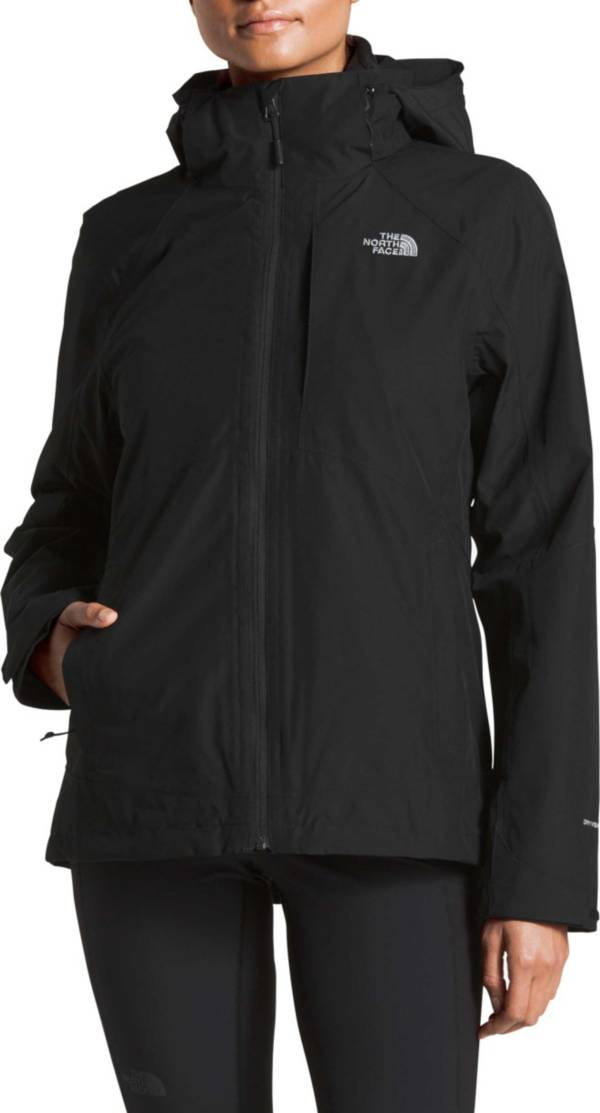 The North Face Women's Osito Triclimate Jacket product image