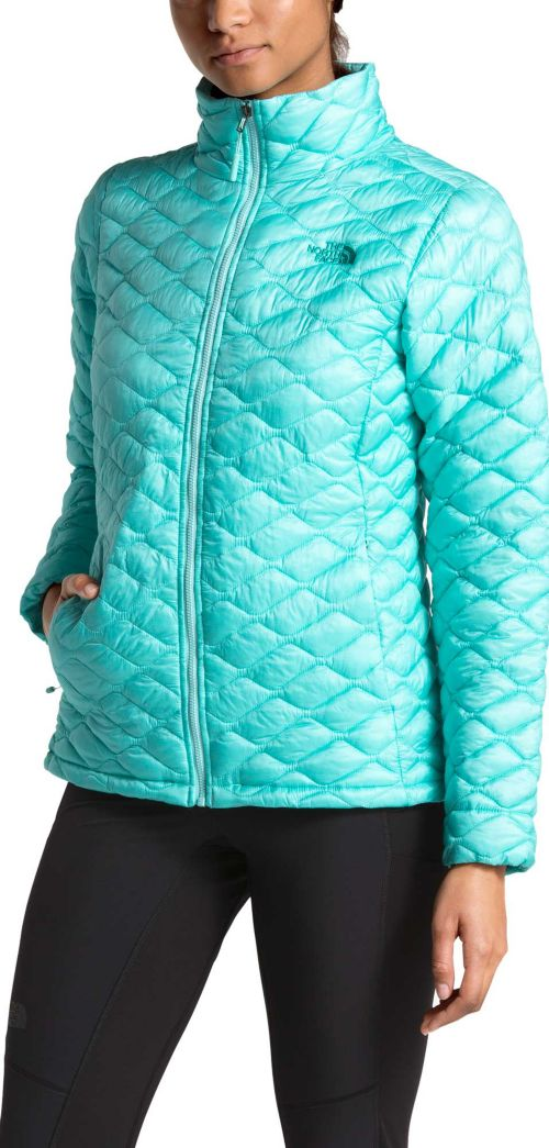 3b2f9009db The North Face Women s ThermoBall Jacket. noImageFound. Previous