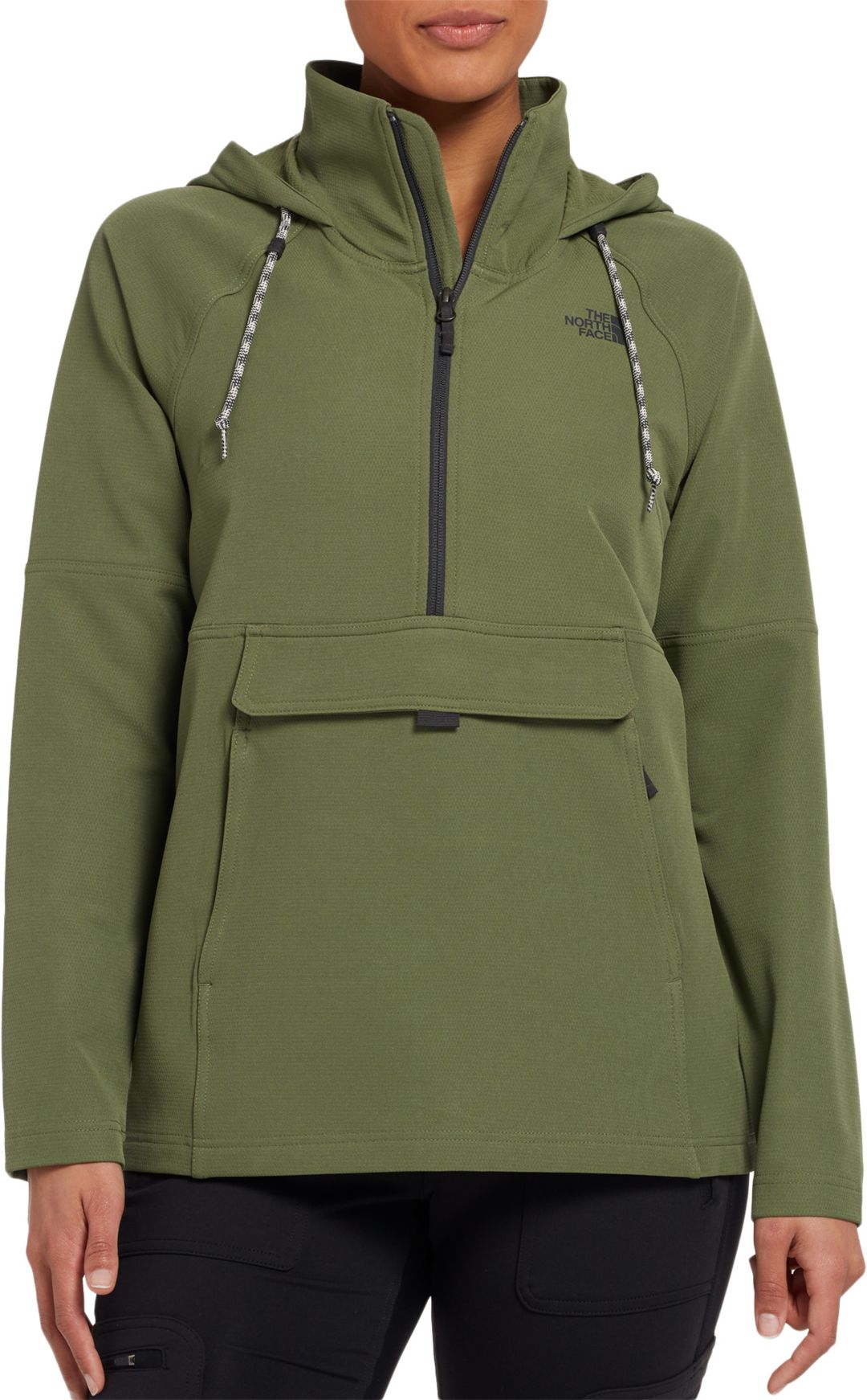 online store 60b84 4ef03 The North Face Women's Tekno Ridge Pullover Hoodie
