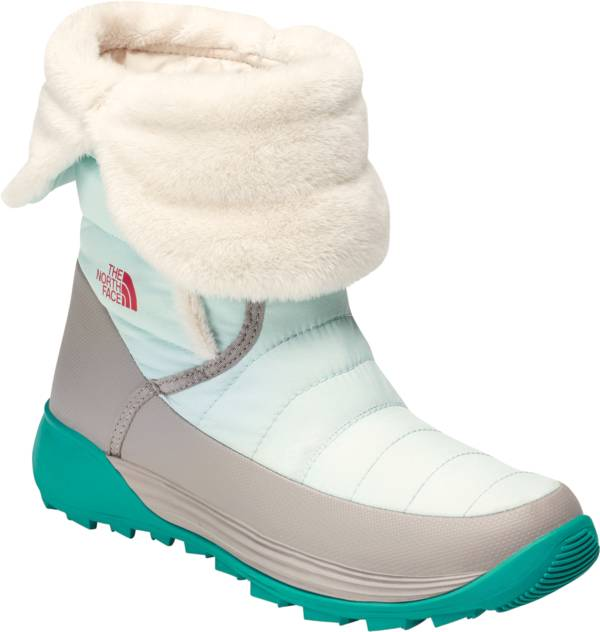 The North Face Kids' Amore II 200g Winter Boots product image