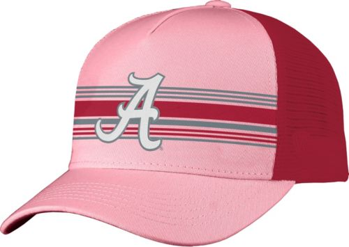 the best attitude 3bc55 c64ee Top of the World Men s Alabama Crimson Tide Crimson Inferno Adjustable Hat.  noImageFound. 1