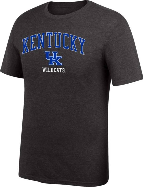 Top of the World Men's Kentucky Wildcats Black Staple T-Shirt product image