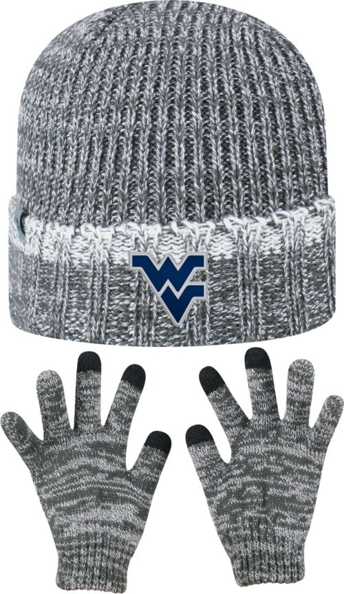 Top of the World Youth West Virginia Mountaineers Grey Lil Cyber ... 5371ef0c156f